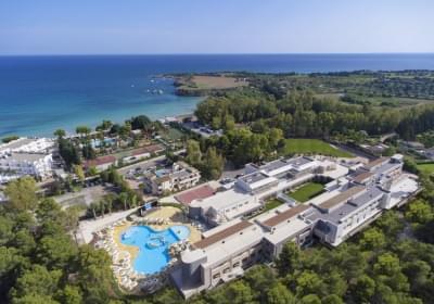 Villaggio Turistico Spiagge Bianche Resort